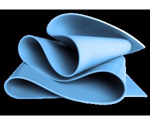 Vacuum presses membranes