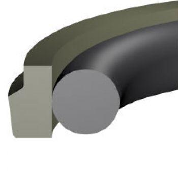 Single Acting Hydraulic Piston Seal - PS11