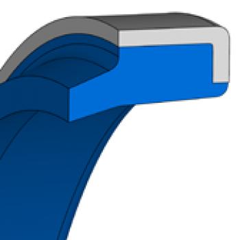 Pneumatic Wiper Seal - type AS