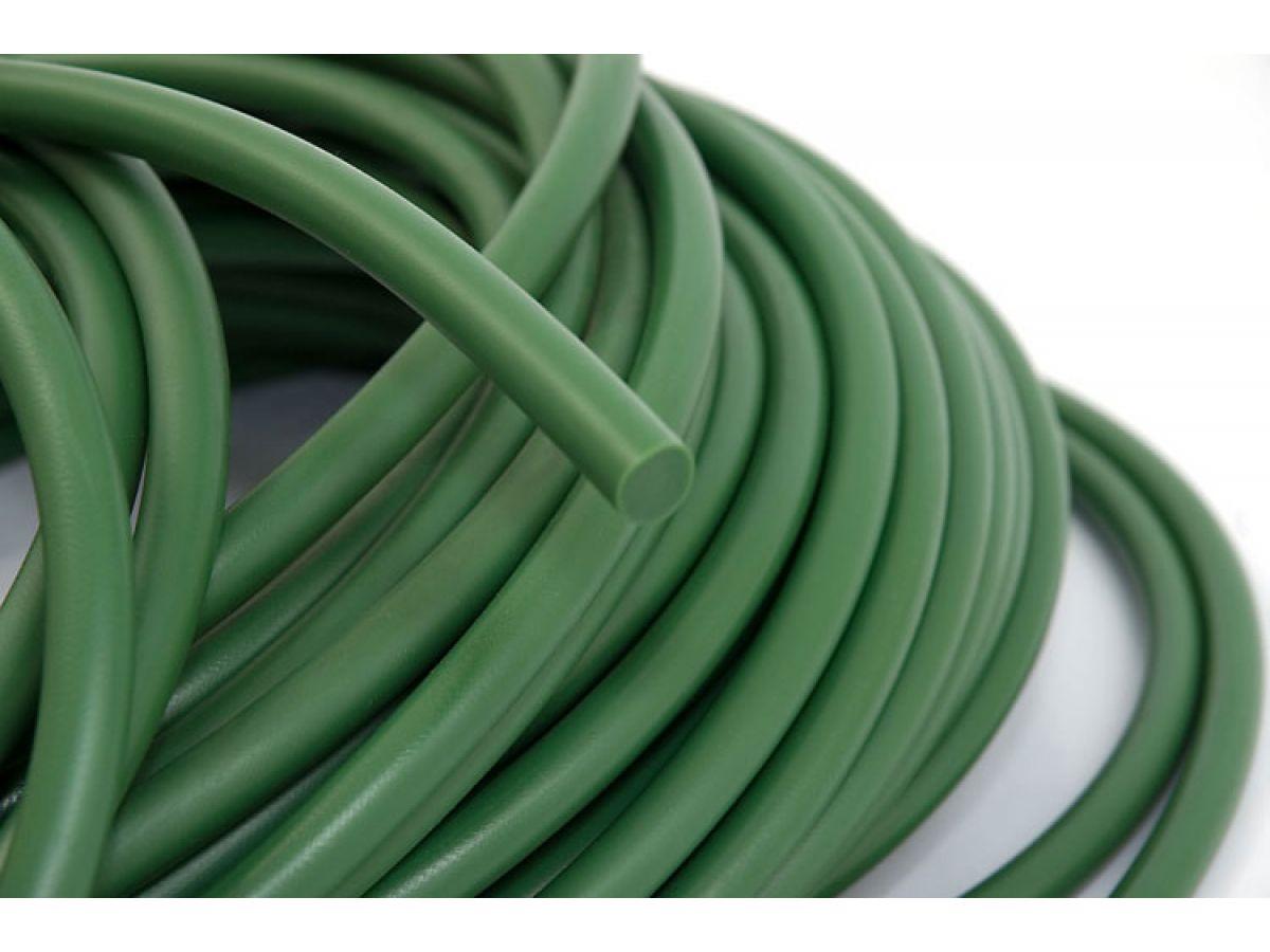 Polyurethane Rubber Cord