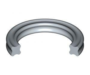 NBR X-rings