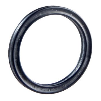 X-ring 0,74x1,02 AS568-001 Quad Ring NBR 70 black