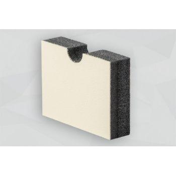 Sound Insulation 483-PU-D 2500