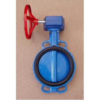 Butterfly Valve for drinking water