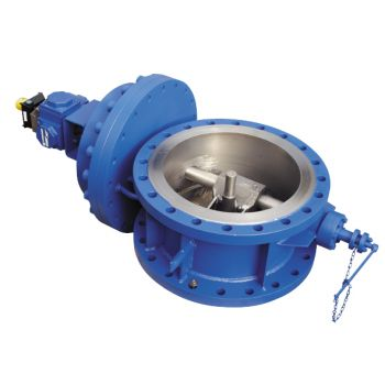 Extraction Check Valve for steam
