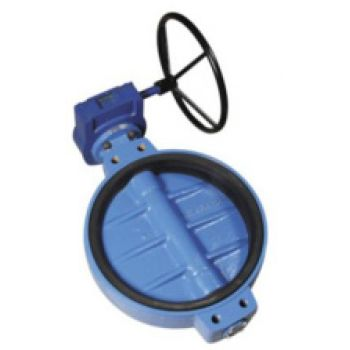 Butterfly Valve for drinking water - Wafer