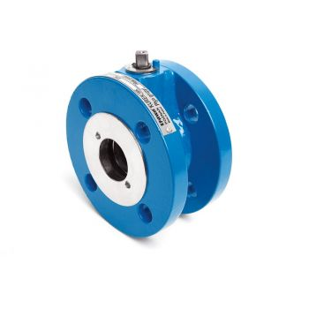 Cast Iron Ball Valve - PN40 - Flanged