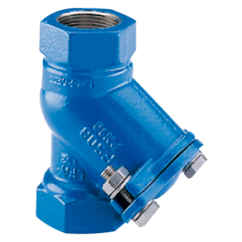 Ball Check Valve 508F - for use as an air vent or anti flooding valve