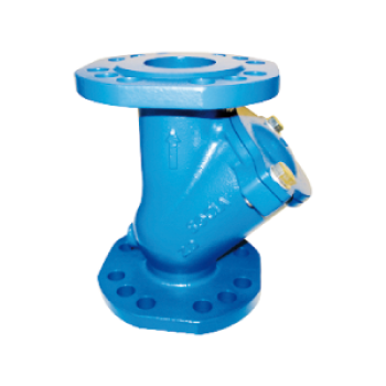 Ball check valve - type 418F - for use as an air vent or anti flooding valve