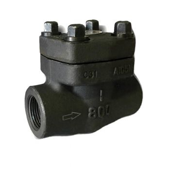 Forged Steel Swing Check Valve Class 800