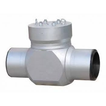 Forged Check Valve up to 650 °C