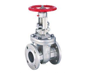 ANSI Gate valves