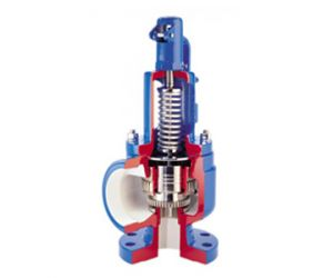 Thermal Safety Valves