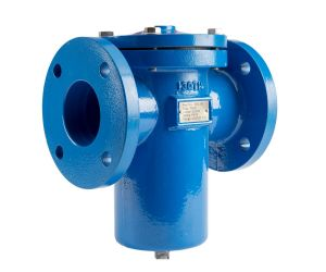 Strainers T type