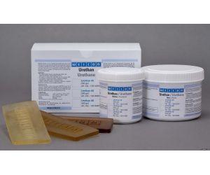 Urethane epoxy for mouldings