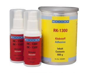 WEICON Structural Adhesives