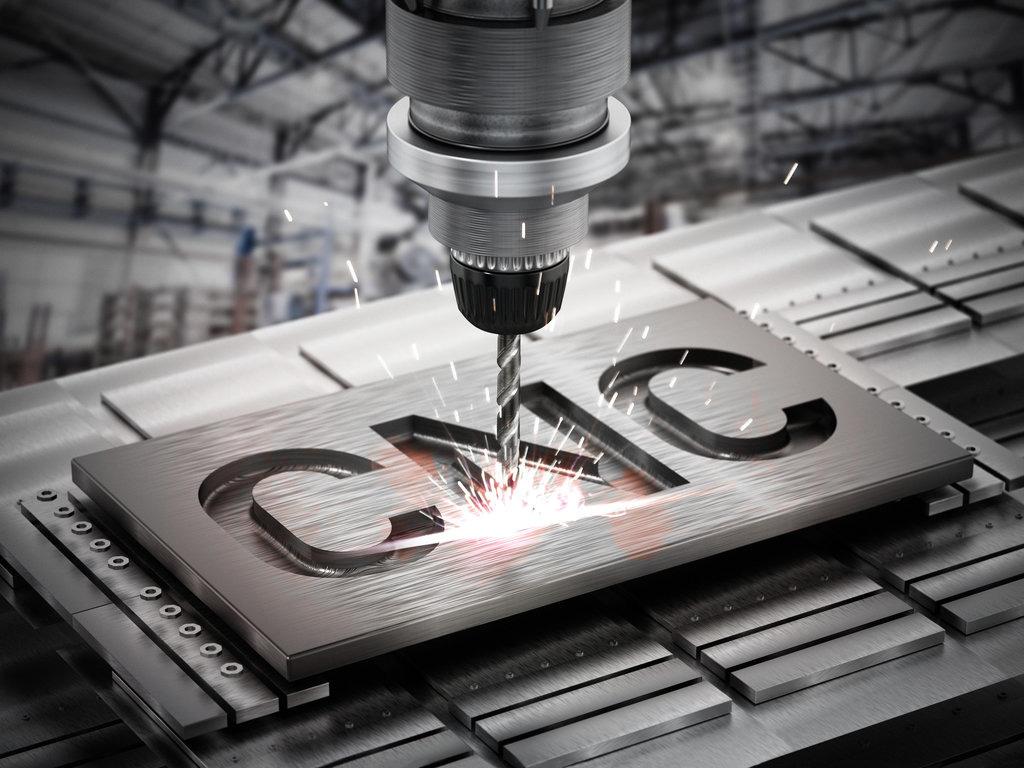 CNC Plastics Machining