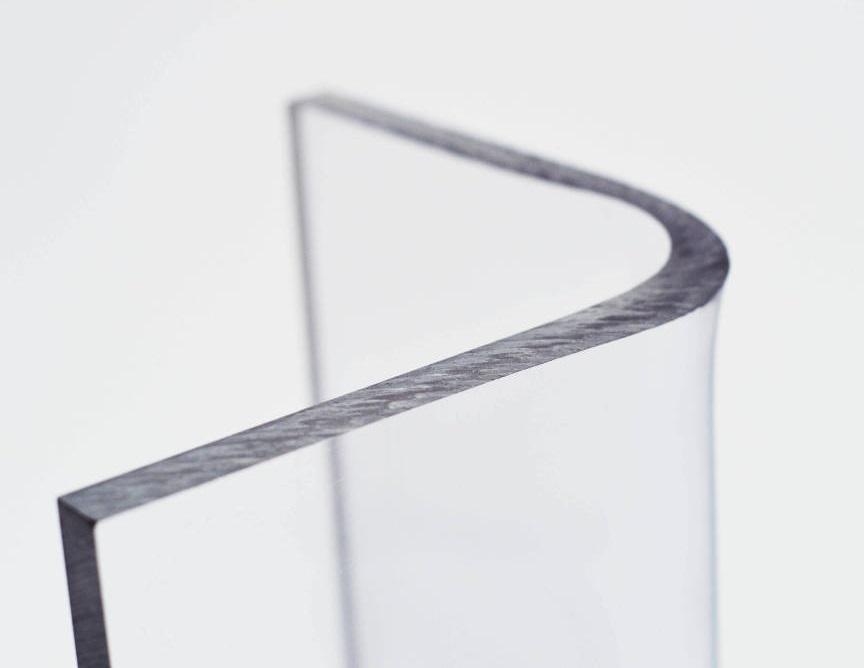 Plastics Gluing, Bending