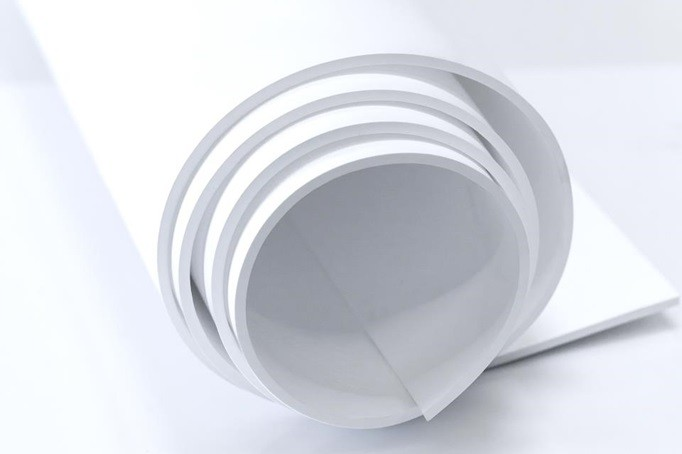 Expanded PTFE Sheets - EPTFE
