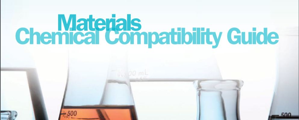 Chemical Compatibility of Elastomers Guide