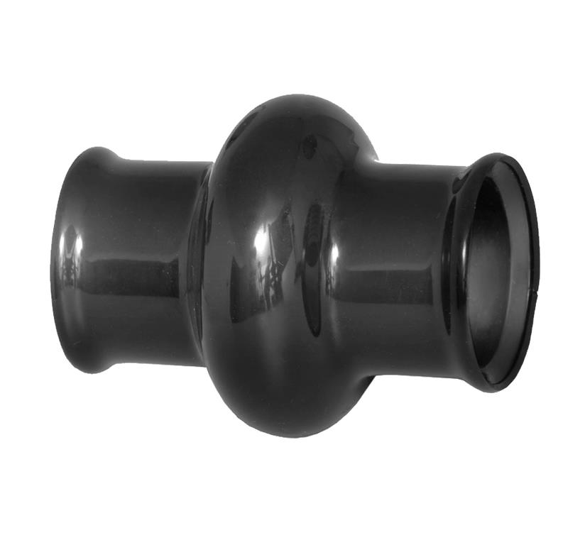 Single Fold Rubber Bellow