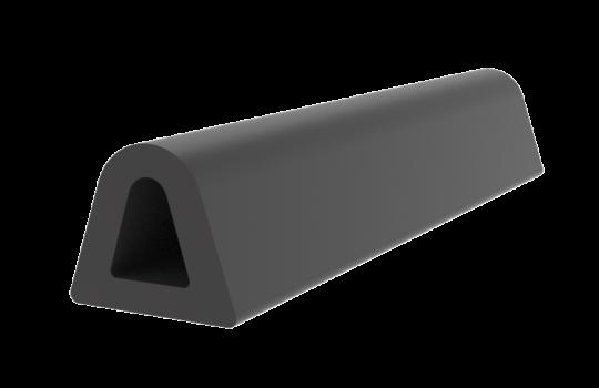 Delta shape Rubber Fenders