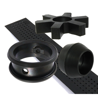 Rubber Mouldings and Fabrications. Bespoke rubber products