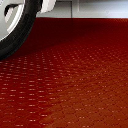 Garage Flooring - Garage Mats