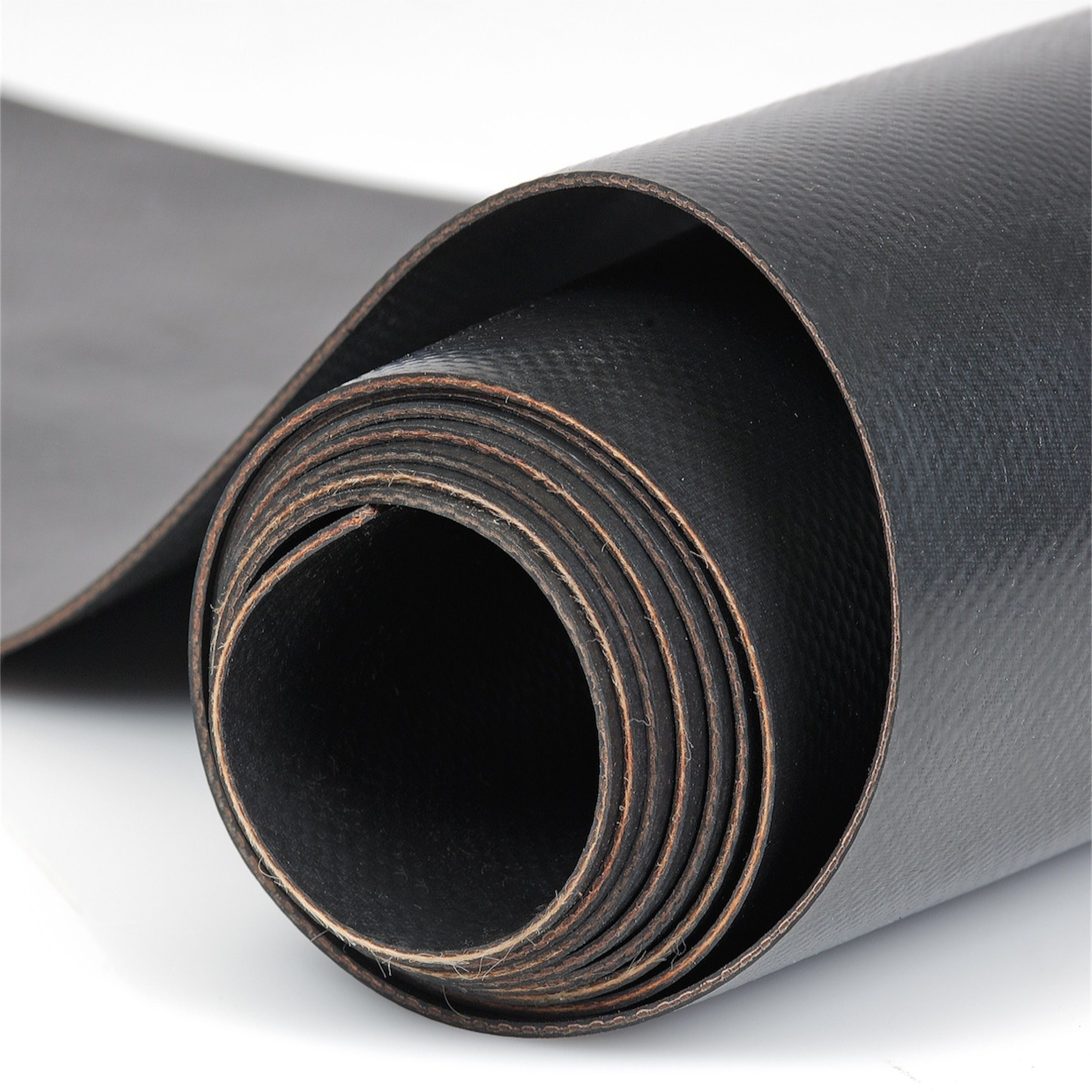 Nbr Rubber Fabric Reinforced