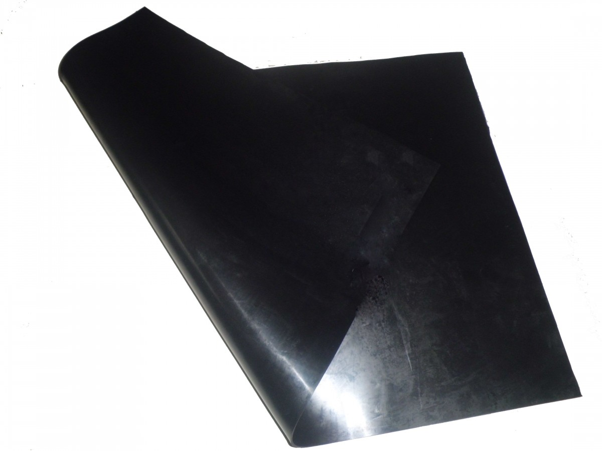 Standard EPDM rubber Sheet 80 Shore A