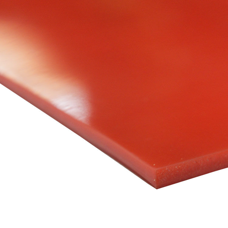 Silicone Sheet For High Temperatures 60 Sha